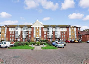 Thumbnail 1 bed flat for sale in Queens Parade, Cliftonville, Margate, Kent
