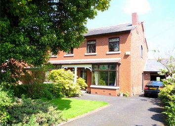 Thumbnail 3 bed semi-detached house for sale in Kenyon Lane, Lowton, Warrington, Cheshire