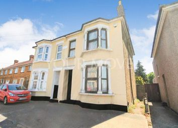 3 bed semi-detached house for sale in Brentwood Road, Gidea Park, Romford RM1