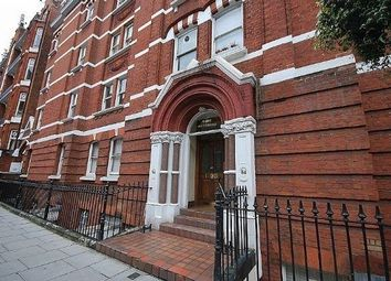 Thumbnail 2 bed flat to rent in Chiltern Street, York Mansions, Marylebone