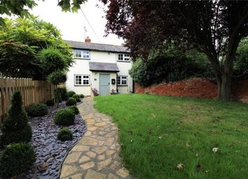 Thumbnail 2 bed end terrace house for sale in Dog Chase, Wethersfield, Braintree, Essex