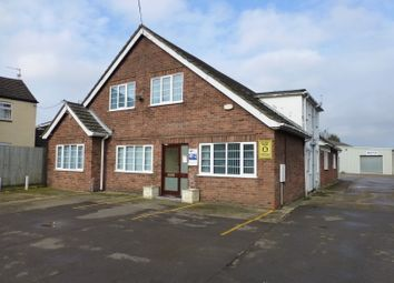 Thumbnail Office to let in Church Street, Deeping St James