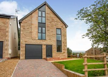 Thumbnail 4 bed detached house for sale in St Thomas Close, Wheatley Lane, Barrowford