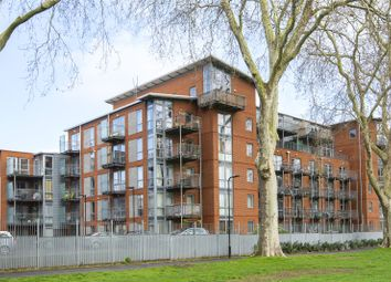 Thumbnail 1 bed flat to rent in Armstrong House, 146 Southwold Road, London