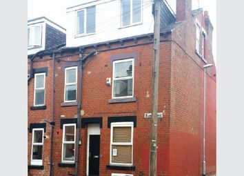 Thumbnail 3 bed end terrace house for sale in Harold Grove, Hyde Park, Leeds