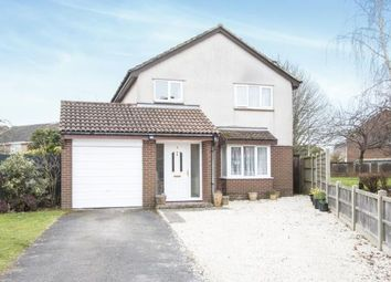 Thumbnail 4 bed detached house for sale in Mudeford, Christchurch, Dorset