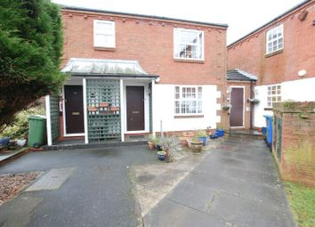 Thumbnail 1 bed flat to rent in Victoria Mews, Blyth
