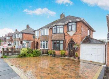 Thumbnail Property for sale in Granshaw Close, Kings Norton, Birmingham, West Midlands