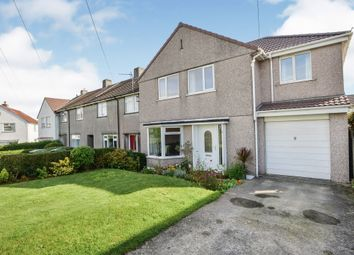 4 bed semi-detached house for sale in Newman Road, Plymouth PL5