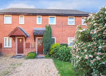 2 bed terraced house to rent in William Smith Close, Cambridge CB1