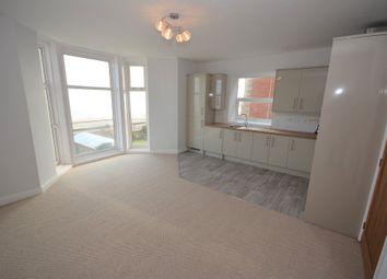 Thumbnail 1 bedroom flat for sale in Esplanade, Lowestoft