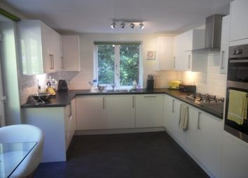 Thumbnail 4 bed detached house for sale in Graig Road, Six Bells, Abertillery