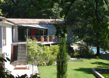 Thumbnail 4 bed villa for sale in Villa D'architecte, Flayosc, Draguignan, Var, Provence-Alpes-Côte D'azur, France