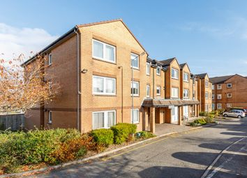 Thumbnail 1 bed flat for sale in 38 Homeblair House, Ravenstone Drive, Giffnock