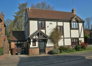 Thumbnail 4 bedroom detached house for sale in Duston Wildes, Duston, Northampton