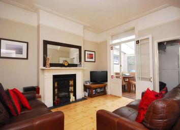 Thumbnail 2 bed flat to rent in Thirsk Road, Clapham Common North Side, London