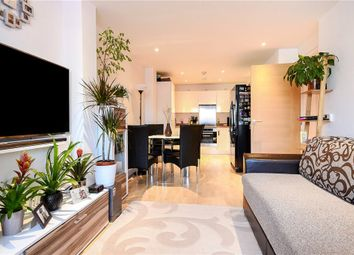 Thumbnail 2 bedroom flat for sale in West Plaza, Town Lane, Stanwell