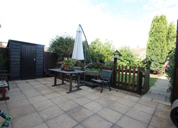 Thumbnail 4 bed terraced house for sale in Reynolds Road, Ipswich