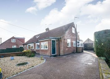 Thumbnail 3 bedroom bungalow for sale in Broome Close, Huntington, York