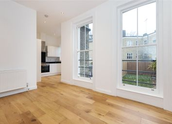 Thumbnail 2 bed flat for sale in Darnley Road, London