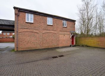 3 bed detached house for sale in Prestwold Way, Aylesbury HP19