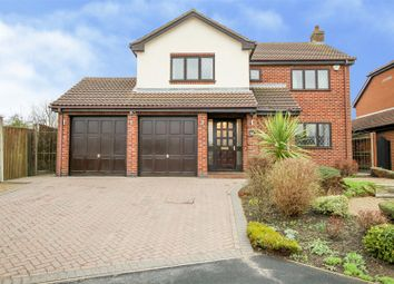 4 bed detached house for sale in Springfield Avenue, Sandiacre, Nottingham NG10