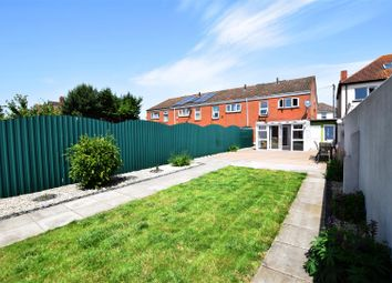 Thumbnail 3 bed end terrace house for sale in Portview Road, Avonmouth, Bristol