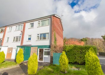 Thumbnail 3 bed town house for sale in Falcon Cliff Court, Douglas