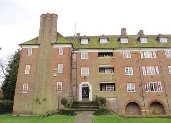 Thumbnail 2 bed flat to rent in Lyttelton Road, Hampstead Garden Suburb