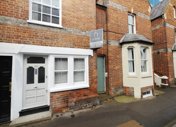 Thumbnail 3 bed town house for sale in High Street, Wallingford