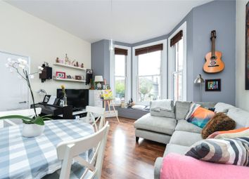 Thumbnail 3 bed flat for sale in Anerley Park, London