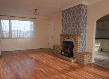 Thumbnail 3 bed terraced house to rent in Merritts Hill, Birmingham