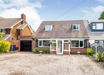 Thumbnail 5 bed semi-detached house for sale in Sherifoot Lane, Four Oaks, Sutton Coldfield