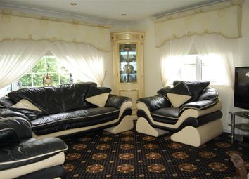Thumbnail 2 bed mobile/park home for sale in Running Waters Park, Lydd Road, Old Romney, Kent