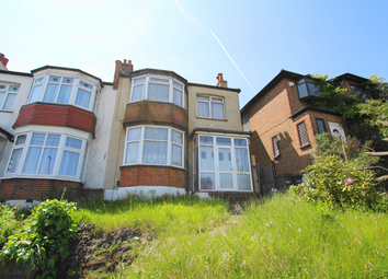 Thumbnail 5 bed semi-detached house for sale in South Norwood Hill, London SE25, London,
