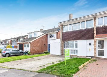 Thumbnail 3 bed semi-detached house for sale in Wedderburn Close, Winnersh, Wokingham, Berkshire