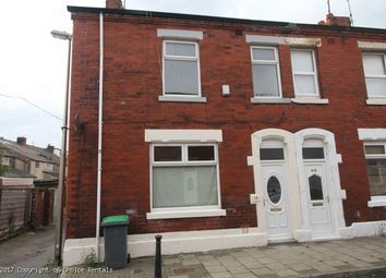 Thumbnail 4 bedroom property to rent in Henthorne St, Blackpool