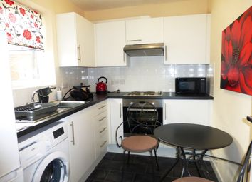 Thumbnail 1 bed flat to rent in Field Place Parade, The Strand, Goring-By-Sea, Worthing