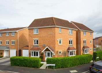 Thumbnail 5 bed detached house for sale in Duchess Mews, Sovereign Park, York