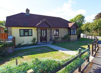 Thumbnail 3 bed detached bungalow for sale in Sole Farm Road, Bookham
