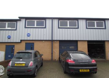 Thumbnail Light industrial to let in Dixon Road, Brislington