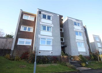 Thumbnail 2 bed flat for sale in Forsyth Street, Greenock