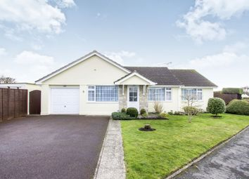 Thumbnail 4 bed detached bungalow for sale in Coppice Avenue, Ferndown