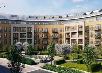 Thumbnail 1 bed flat to rent in Carnarvon Court, Stanmore Place, Stanmore