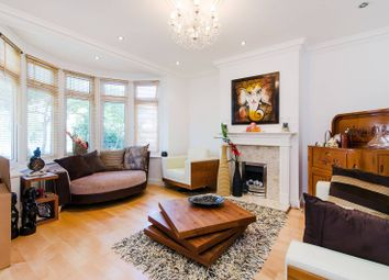 Thumbnail 5 bedroom property to rent in Mulgrave Road, Ealing Broadway