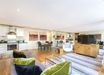 Thumbnail 3 bed flat to rent in Romney House, Marsham Street, Westminster, London