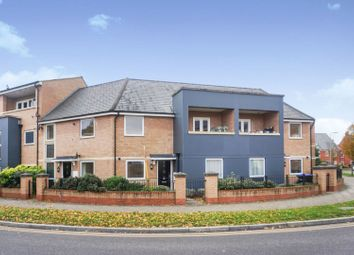 2 bed maisonette for sale in Timken Way South, Duston, Northampton NN5
