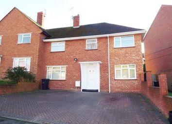 Thumbnail 5 bed semi-detached house for sale in Norfolk Road, Stourbridge, West Midlands