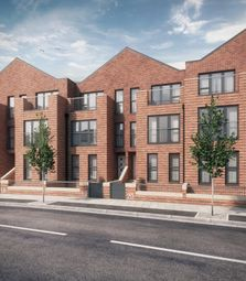 Thumbnail 3 bed town house for sale in The Willow, Quayside, Off Langdon Road, Swansea
