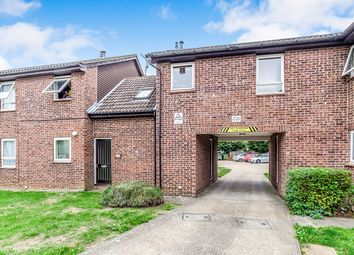 Thumbnail Studio for sale in Shepperton Close, Chatham